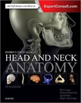 McMinn's Color Atlas of Head and Neck Anatomy, 5e