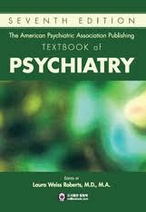 The American Psychiatric Association Publishing Textbook of Psychiatry, 7e [탈보트]