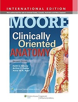 Clinically Oriented Anatomy, 7e