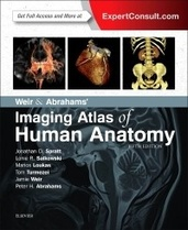 Weir & Abrahams' Imaging Atlas of Human Anatomy, 5e